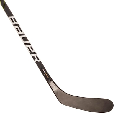 (Bauer Vapor X2.7 Grip Composite Hockey Stick - Junior)