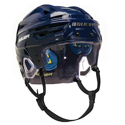(Bauer Re-Akt 150 Hockey Helmet)