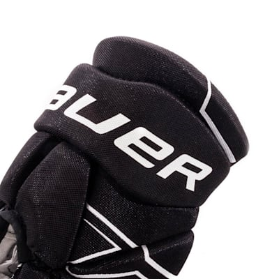 (Bauer NSX Hockey Gloves - Youth)