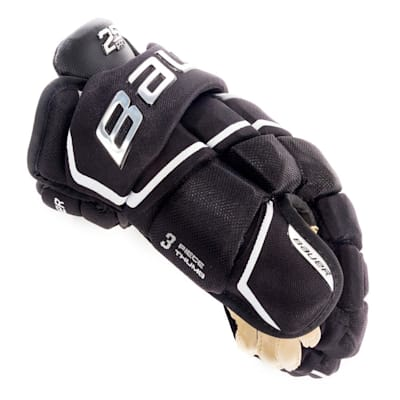(Bauer Supreme 2S Pro Hockey Gloves - Junior)