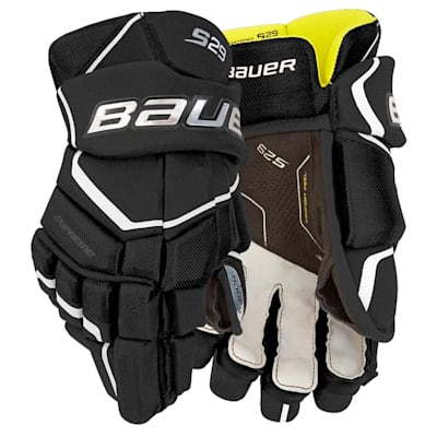 (Bauer Supreme S29 Hockey Gloves - Senior)