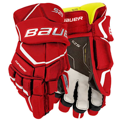 (Bauer Supreme S29 Hockey Gloves - Senior)