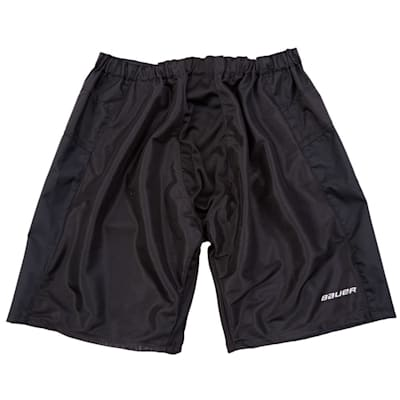 Back (Bauer Supreme Hockey Pant Cover Shell - Junior)