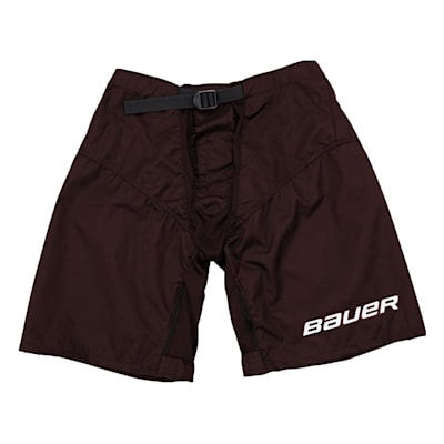 (Bauer Supreme Hockey Pant Cover Shell - Junior)