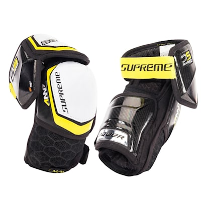 (Bauer Supreme 2S Pro Hockey Elbow Pads - Senior)
