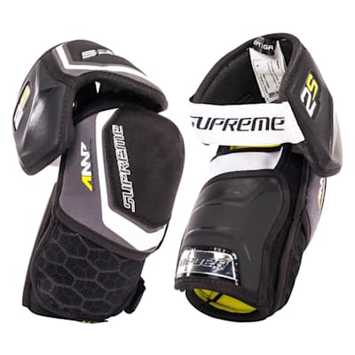 (Bauer Supreme 2S Hockey Elbow Pads - Junior)