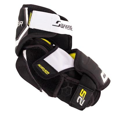 (Bauer Supreme 2S Hockey Elbow Pads - Senior)