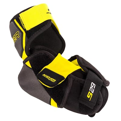 (Bauer Supreme S29 Hockey Elbow Pads - Junior)