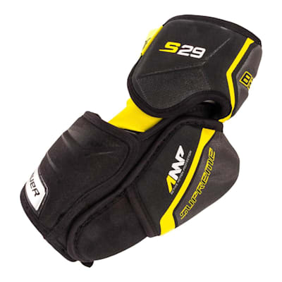 (Bauer Supreme S29 Hockey Elbow Pads - Senior)