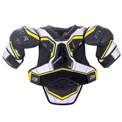 (Bauer Supreme 2S Pro Hockey Shoulder Pads - Junior)