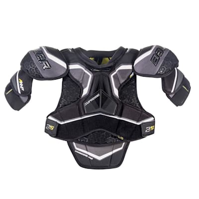 (Bauer Supreme 2S Hockey Shoulder Pads - Junior)