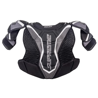 (Bauer Supreme 2S Hockey Shoulder Pads - Senior)