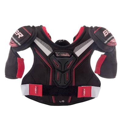 (Bauer NSX Hockey Shoulder Pad - Youth)