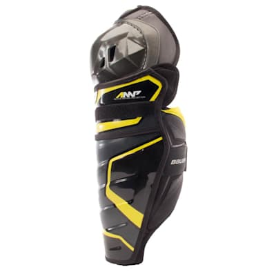 (Bauer Supreme S29 Hockey Shin Guards - Senior)