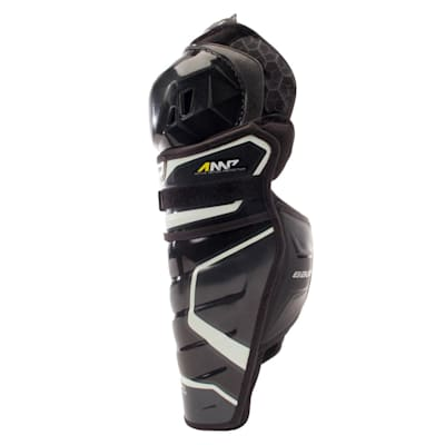 (Bauer Supreme 2S Hockey Shin Guards - Senior)
