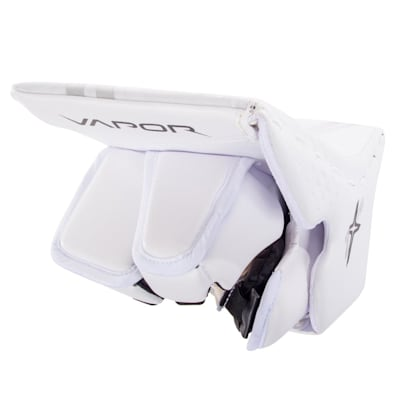 (Bauer Vapor 2X Pro Goalie Blocker - Senior)