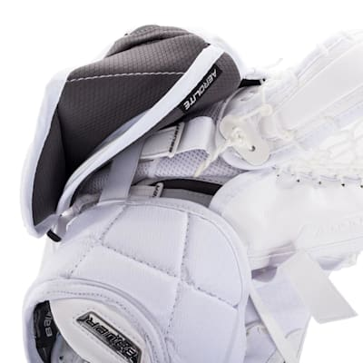 (Bauer Vapor 2X Pro Goalie Catch Glove - Senior)