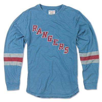 New York Rangers (American Needle Thompson Tee - Rangers - Adult)