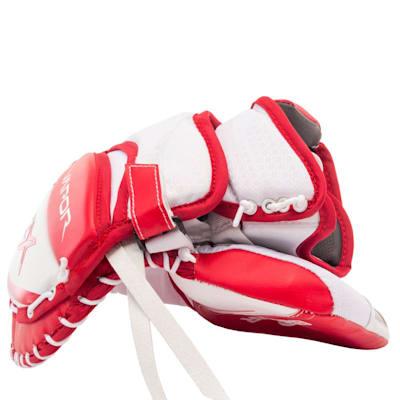 (Bauer Vapor 2X Goalie Catch Glove - Senior)