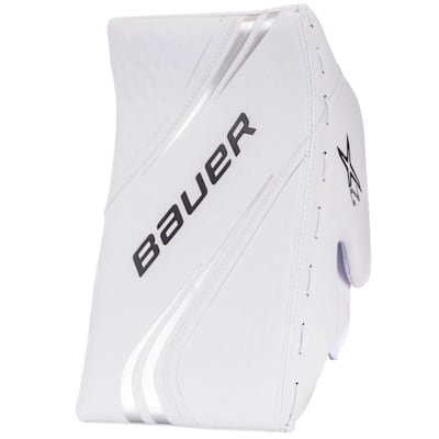 (Bauer Vapor 2X Goalie Blocker - Senior)