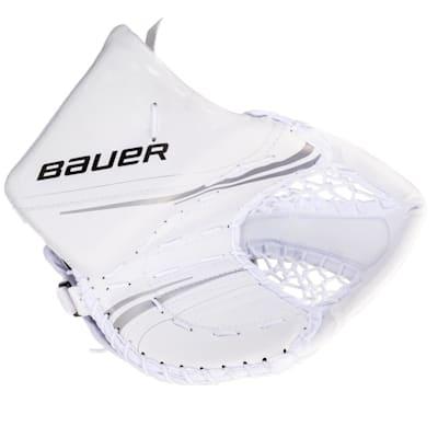 (Bauer Vapor X2.7 Goalie Glove - Junior)