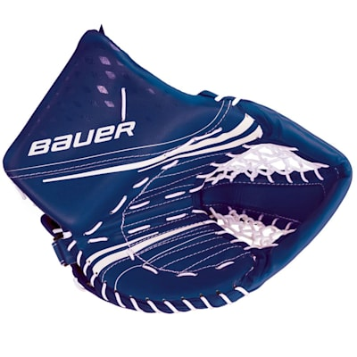(Bauer Vapor X2.7 Goalie Glove - Senior)
