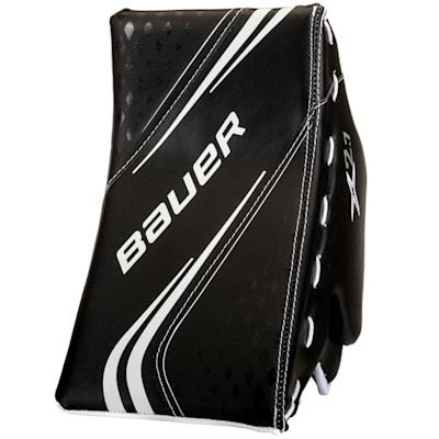 (Bauer Vapor X2.7 Goalie Blocker - Junior)