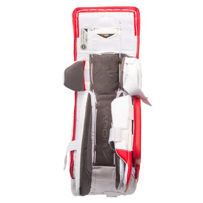 (Bauer Vapor 2x Goalie Leg Pads - Intermediate)