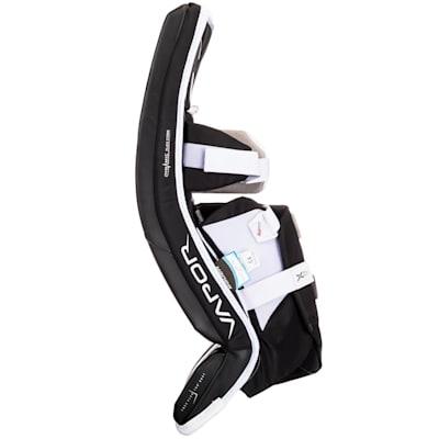 (Bauer Vapor X2.7 Goalie Leg Pads - Senior)