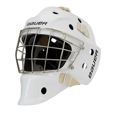 (Bauer NME IX Certified Goalie Mask - Senior)