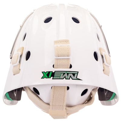 (Bauer NME IX Certified Goalie Mask - Senior)