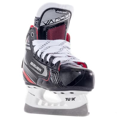 (Bauer Vapor X2.7 Ice Hockey Goalie Skates - Youth)