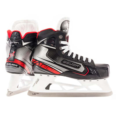 (Bauer Vapor X2.7 Goalie Skates - Junior)