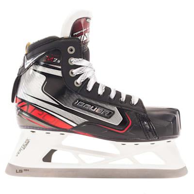 (Bauer Vapor X2.9 Goalie Skates - Junior)