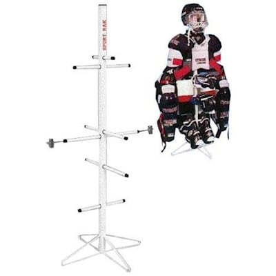 (Wet Gear Metal Equipment Rack)