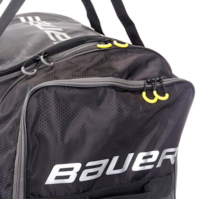 (Bauer S19 Elite Carry Bag - Senior)