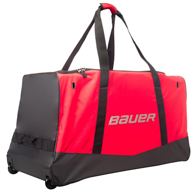 (Bauer S19 Core Wheel Bag - Senior)