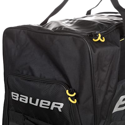 (Bauer S19 Premium Carry Bag - Junior)