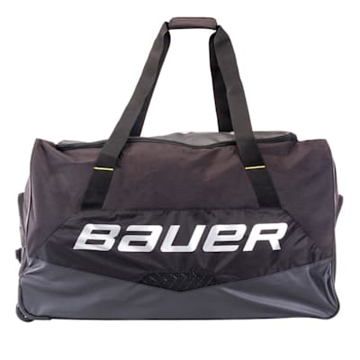 (Bauer S19 Premium Wheel Bag - Junior)