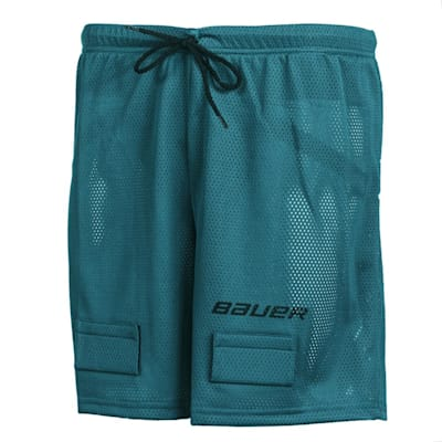 (Bauer S19 Women's Mesh Jill Short - Girls)