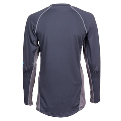 (Bauer S19 Women's Long Sleeve Base Layer Top - Womens)