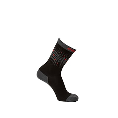 (Bauer S19 Essential Low Skate Socks)