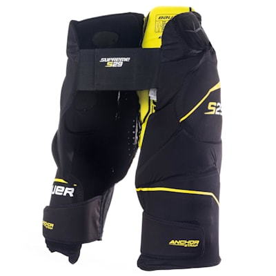 (Bauer Supreme S29 Ice Hockey Girdle - Junior)