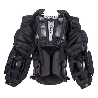 (Warrior Ritual XP Chest And Arm Protector - Intermediate)