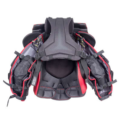 (Bauer Vapor X2.9 SE Goalie Chest Protector - Intermediate)