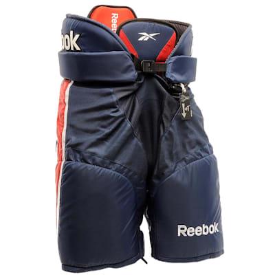 Navy/Red (Reebok 18K Hockey Pants - Junior)