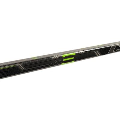(CCM Ribcor XT Grip Composite Hockey Stick - Junior)