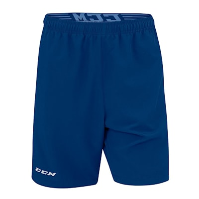 (CCM Premium Woven Shorts - Youth)