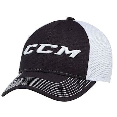 (CCM Core Foam Mesh Flex Cap - Youth)