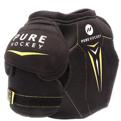 Side (Pure Hockey PH1 Hockey Shoulder Pads - Youth)